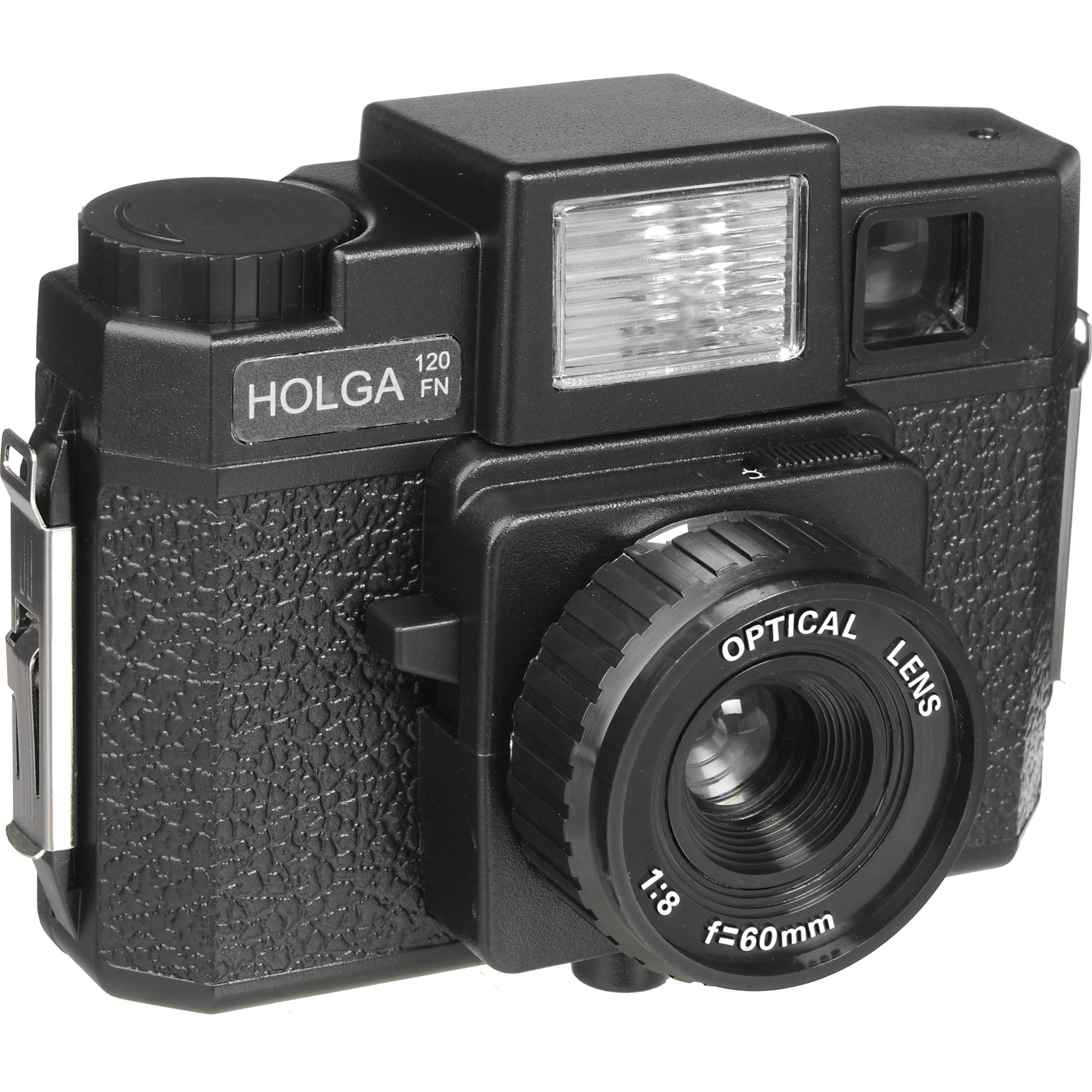 Holga 120 FN