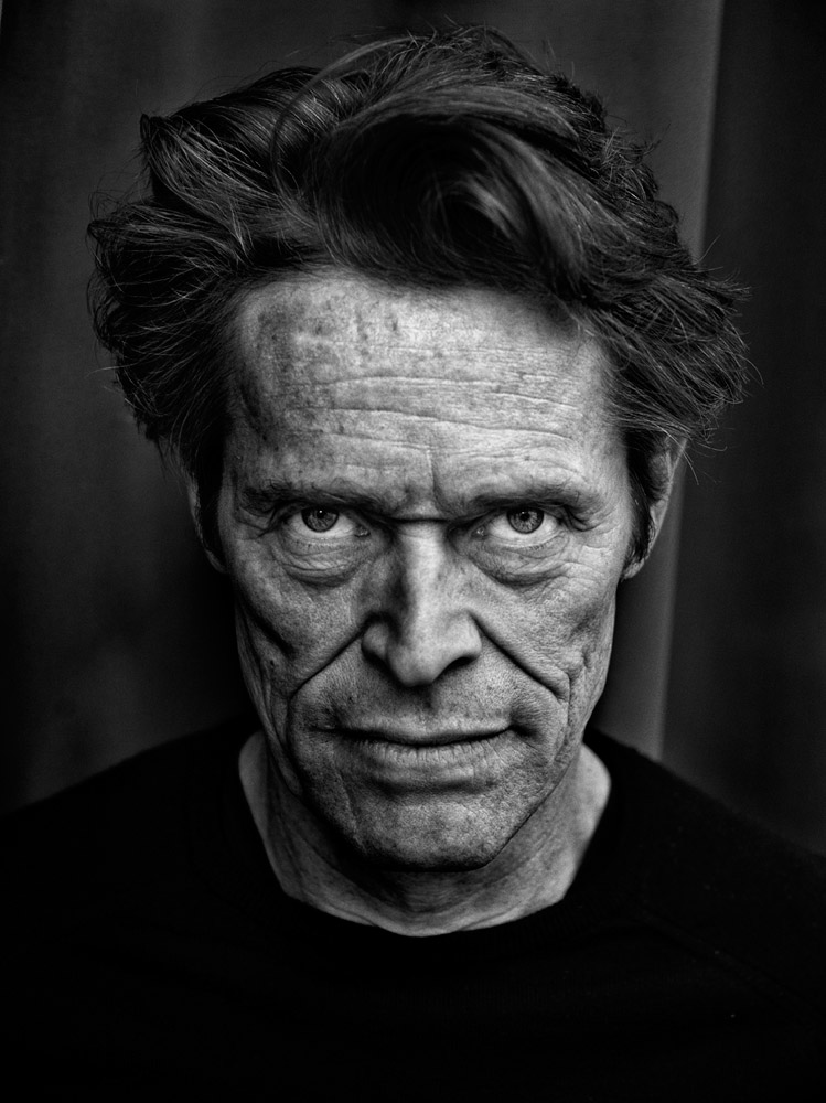 Willem-Dafoe-foto-av-Johan-Bergmark