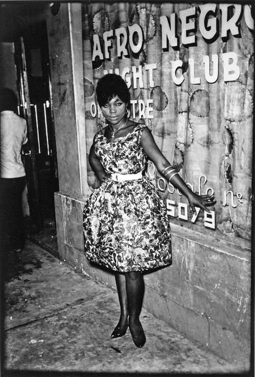 Foto: Malick Sidibé.