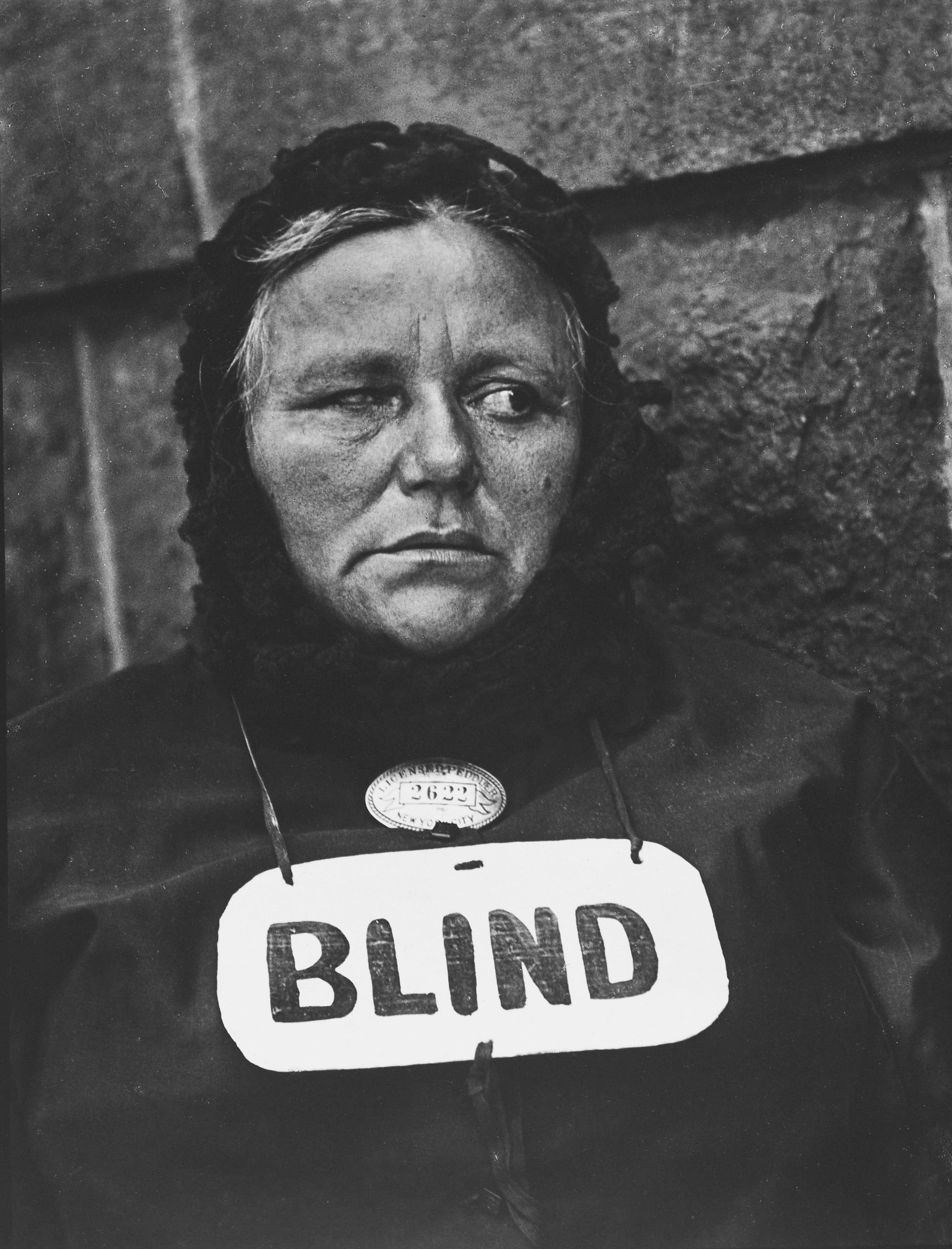 Photo by Paul Strand.