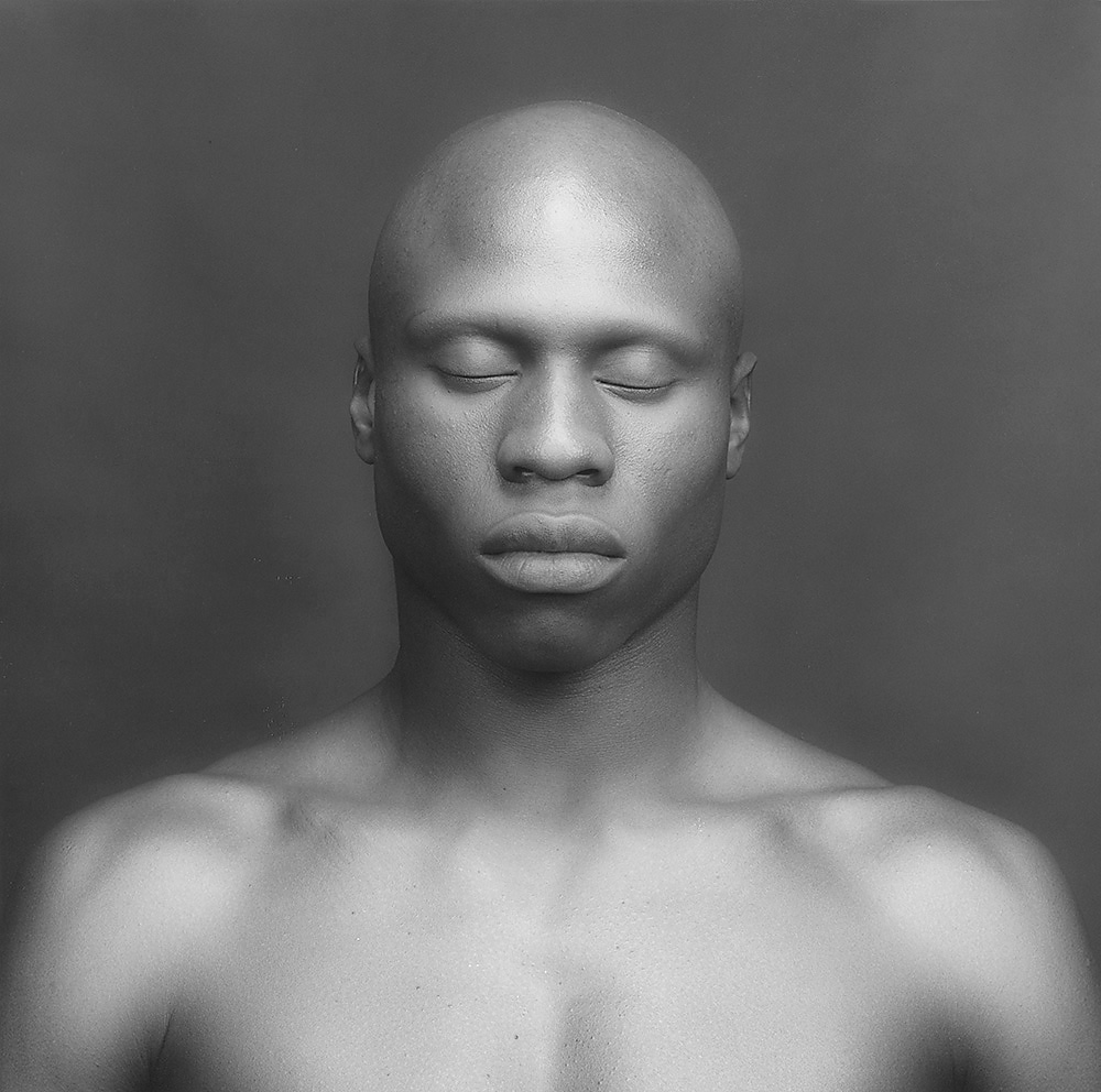 Foto: Robert Mapplethorpe.