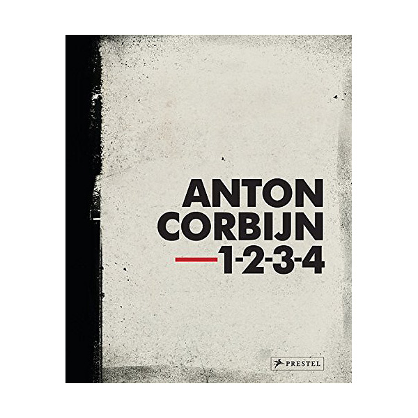 Anton Corbijn 1-2-3-4 finns på skooBotohP Photo Books